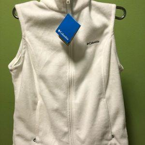 Columbia vest